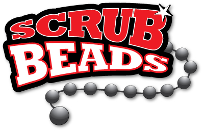 Scrub Beads